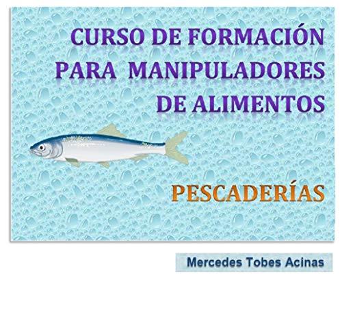 Curso Manipulador De Alimentos: Pescaderias