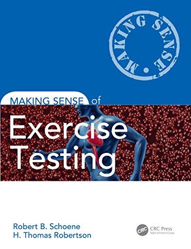 Making Sense of Exercise Testing (English Edition)