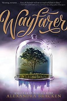 Wayfarer  Volume 2   Passenger