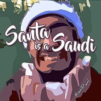 Santa Is a Saudi