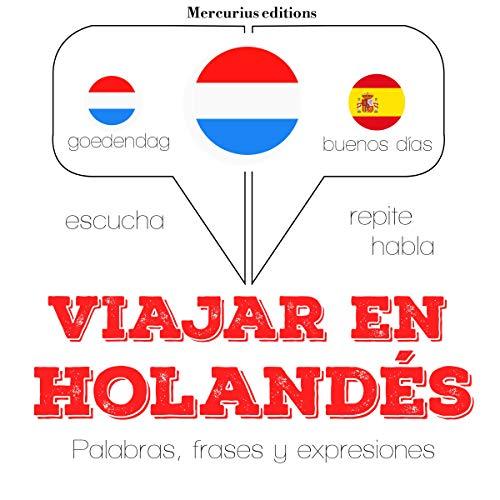 Viajar en holandés  By  cover art