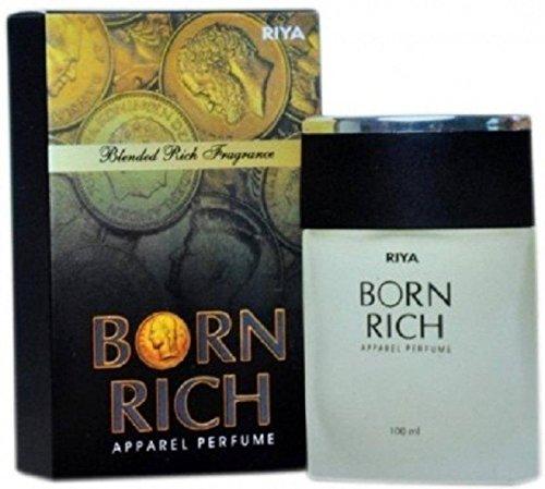 Riya Born Rich Eau de Men's Parfum (100 ml)