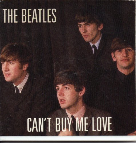 Can't Buy Me Love / You Can't Do That (3