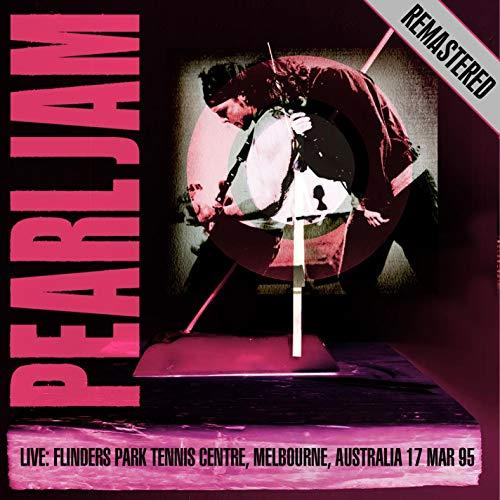 (I Got You) [Encore] (Live: Flinders Park Tennis Centre, Melbourne, Australia 17 Mar 95) [Explicit]