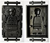 LEGO Minifigure - Star Wars - HAN SOLO in Carbonite by LEGO