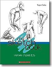 Human Figures (My Sketch Book)