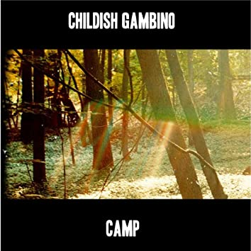 Camp (Deluxe Version)