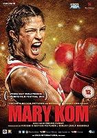 Mary Kom [DVD]