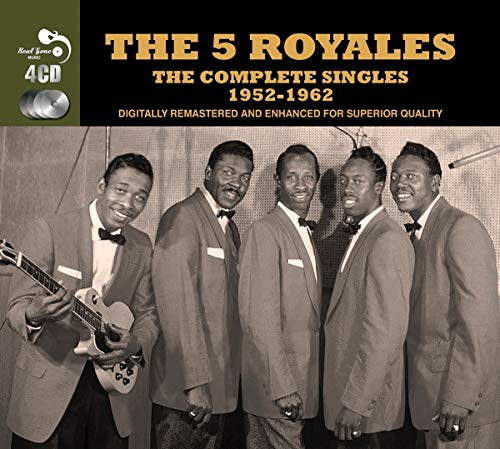 The Complete Singles 1952
