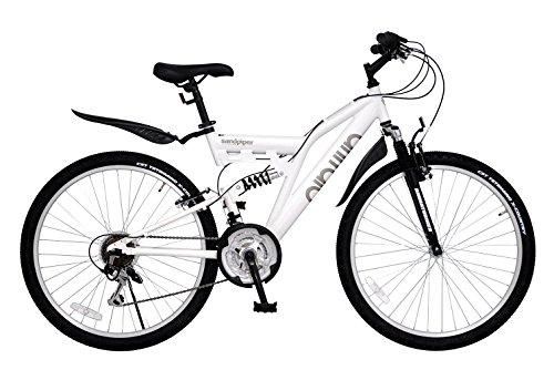 アニマト フルサスペンション マウンテンバイク SANDPIPER (サンドパイパー) B016BEDQ04 1枚目
