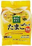 素材のチカラ たまごスープ 5食 ×6袋入