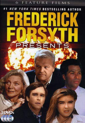 Frederick Forsyth Presents: 6 Movies (1989-1990) [DVD] [Region 1] [NTSC] [US Import]