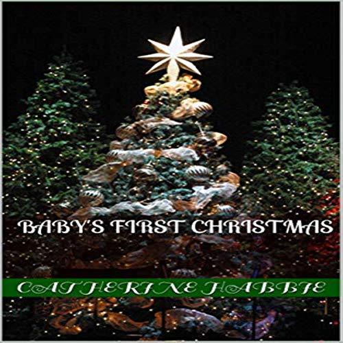 Baby's First Christmas Titelbild