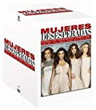 Pack Mujeres Desesperadas - Temporadas 1-8 [DVD]