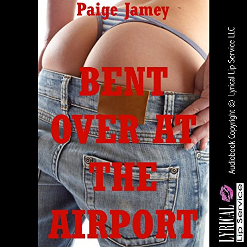 Bent Over at the Airport Titelbild