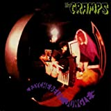 Songtexte von The Cramps - Psychedelic Jungle