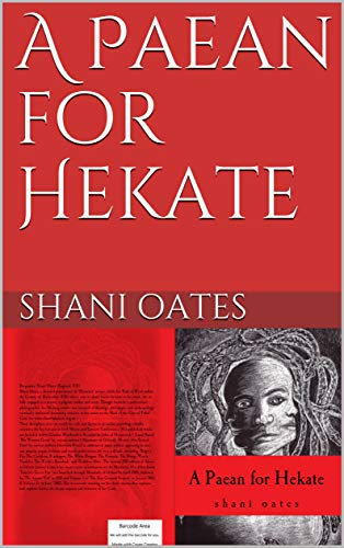 A Paean for Hekate (English Edition)