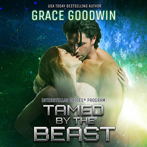 Tamed by the Beast     Interstellar Brides, Volume 7              By:                                                                                                                                 Grace Goodwin                               Narrated by:                                                                                                                                 BJ Pottsworth,                                                                                        Audrey Conway                      Length: 5 hrs and 28 mins     3 ratings     Overall 5.0