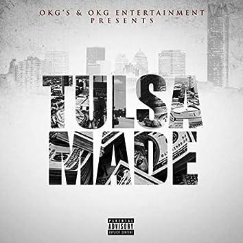 Tulsa Made