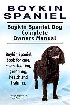 boykin spaniel training books