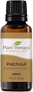 Sponsored Ad - Plant Therapy Patchouli Essential Oil 100% Pure, Undiluted, Natural Aromatherapy, Therapeutic Grade 30 mL (...