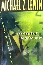 Night Cover (Lt. Leroy Powder, #1)