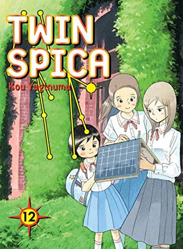 Twin Spica, Volume: 12 (English Edition)