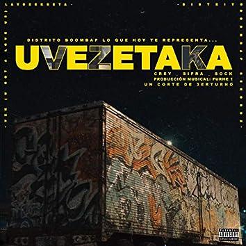 VZK (U Gotta Love Us)