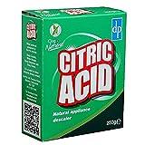 Dri Pak Ácido cítrico, descalcificador natural de electrodomésticos, 250 g, paquete de 6
