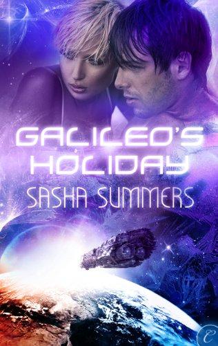 Galileo's Holiday (English Edition)