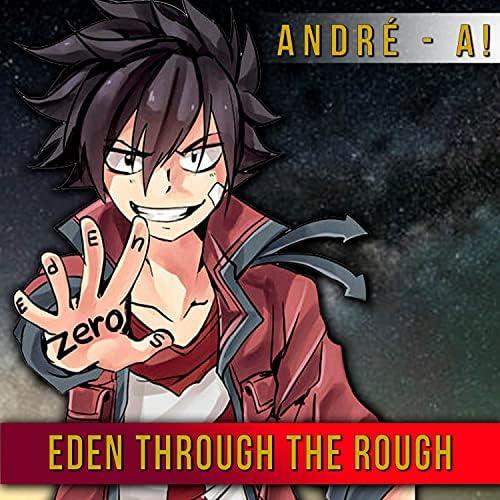 André - A! feat. Curse