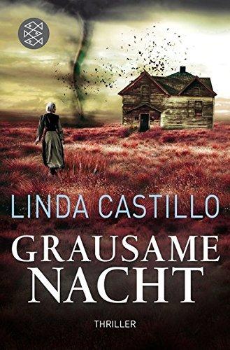 Grausame Nacht by Linda Castillo (2016-08-06)