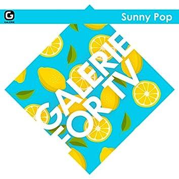 Galerie for TV - Sunny Pop