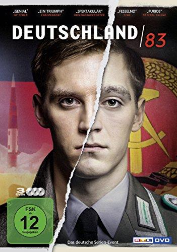 83 (3 DVDs)