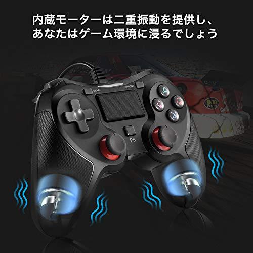 Blitzl『PS4コントローラー』