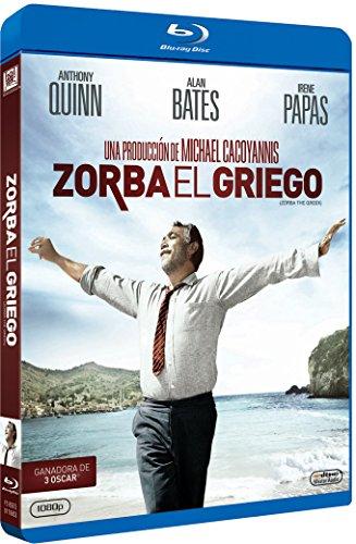 Zorba El Griego - Blu-Ray [Blu-ray]