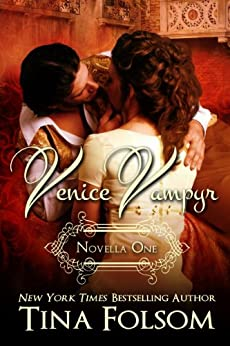 Venice Vampyr by [Tina Folsom]