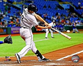 Wil Myers Tampa Bay Rays 2013 MLB Action Photo 8x10 #4