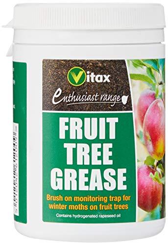 Vitax Fruit Tree Grease Anti-Mites pour Arbre fruitier 200 g