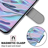 Immagine 2 jz painted design wallet phone