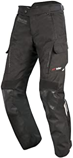 Alpinestars Andes v2 Drystar Pants (Large) (Black)