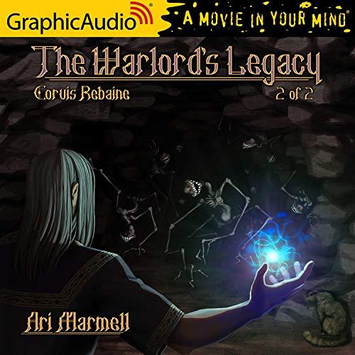 The Warlord's Legacy (2 of 2) [Dramatized Adaptation] Titelbild