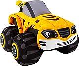 Mattel - Blaze 760015210B. Peluche Stripes