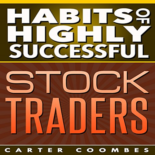 Habits of Highly Successful Stock Traders audiobook cover art