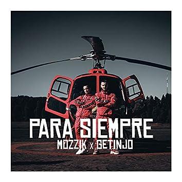 Para Siempre (feat. Getinjo)