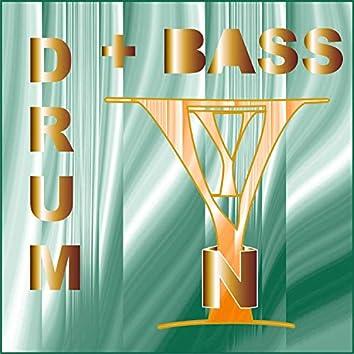 DRUM + BASS YNY