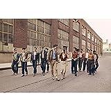 IFUNEW Poster Wandbilder West Side Story Filmplakat