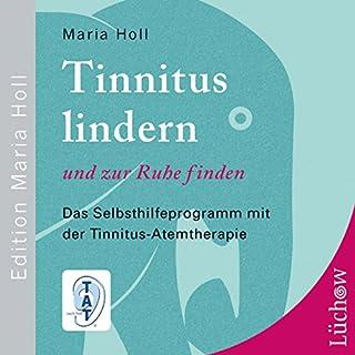 Tinnitus lindern und zur Ruhe finden Titelbild