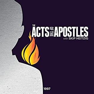 44 Acts - 1997 cover art