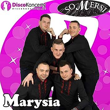 Marysia (Radio Edit)